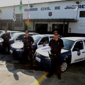 Guardas civis