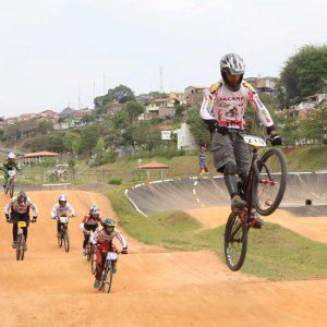 Campeonato de BMX