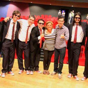 Banda Blues Beatles