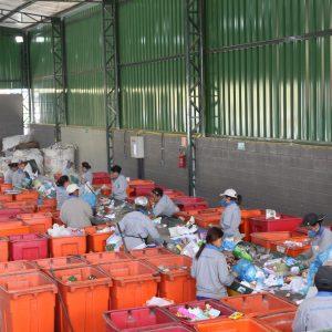 Cooperativa Jacareí Recicla