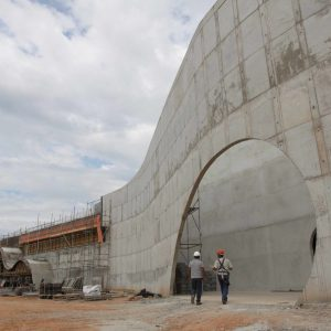 Projeto em construção