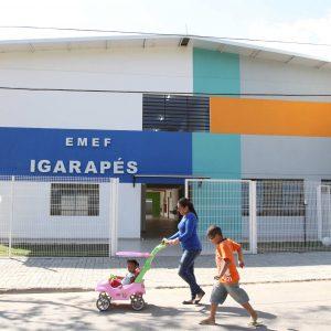 EMEF Igarapés