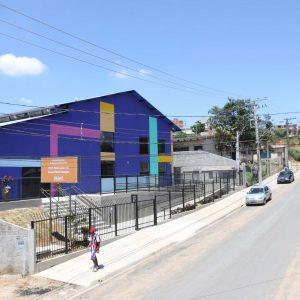 EMEF Rio Comprido
