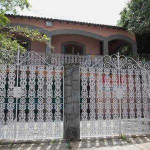 EMEI Paulo Freire (Jardim Panorama)
