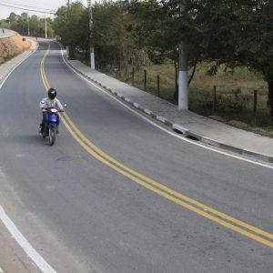 Estrada do Tanquinho