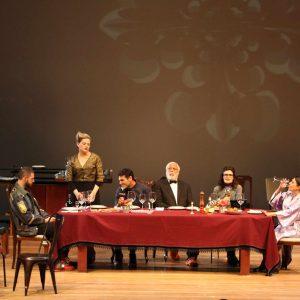Teatro Antonio Fagundes