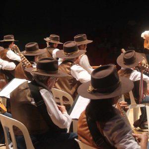Orquestra de Violas