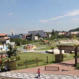 Parque dos Eucaliptos