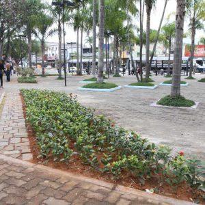 Praça Conde de Frontin