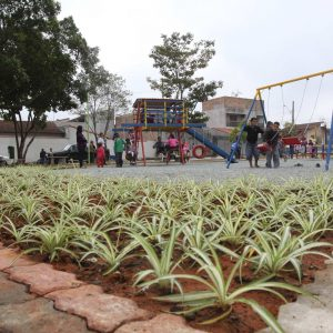 Praça Jd. do Vale
