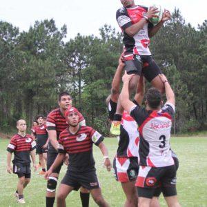 Campeonato de Rugby