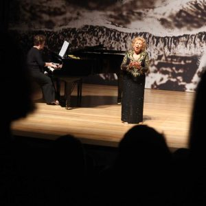 Recital Opera Gala