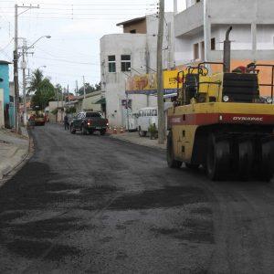 Rua Pernambuco - Rio Combrido