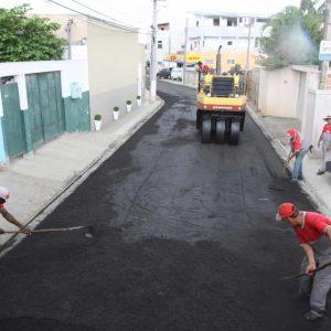 Rua Pernambuco - Rio Comprido
