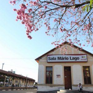Sala Mario Lago