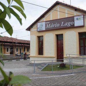 Sala Mário Lago