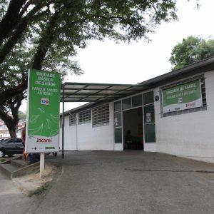 UBS Santo Antonio