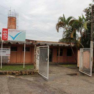 UBS Vila Zezé