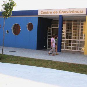 Centro de Convivência